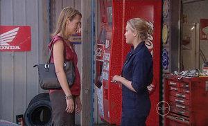 Miranda Parker, Janae Timmins in Neighbours Episode 5369