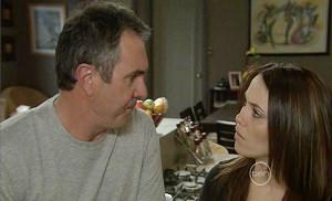 Karl Kennedy, Libby Kennedy in Neighbours Episode 5372