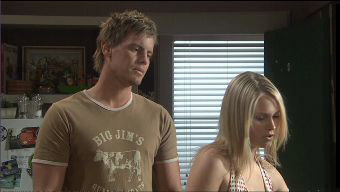Ned Parker, Janae Timmins in Neighbours Episode 5375