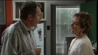 Karl Kennedy, Susan Kennedy in Neighbours Episode 5375