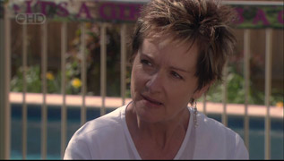 Susan Kennedy in Neighbours Episode 5376