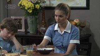 Rachel Kinski, Ben Kirk in Neighbours Episode 5377