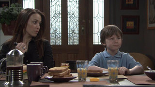 Libby Kennedy, Ben Kirk in Neighbours Episode 5377