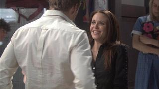 Libby Kennedy, Dan Fitzgerald in Neighbours Episode 5377