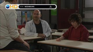Steve Parker, Bridget Parker in Neighbours Episode 5377