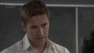 Dan Fitzgerald in Neighbours Episode 5378