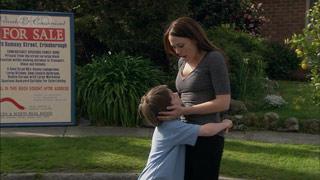 Ben Kirk, Libby Kennedy in Neighbours Episode 5378