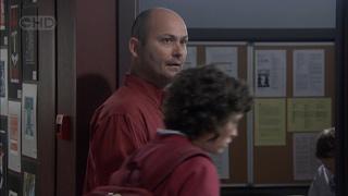Steve Parker, Bridget Parker in Neighbours Episode 5378