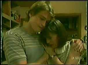 Shane Ramsay, Maria Ramsay in Neighbours Episode 0034
