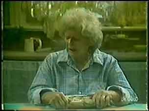 Mrs Forbes in Neighbours Episode 0034