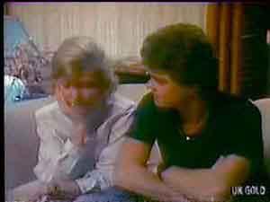 Paul Robinson, Helen Daniels in Neighbours Episode 0035