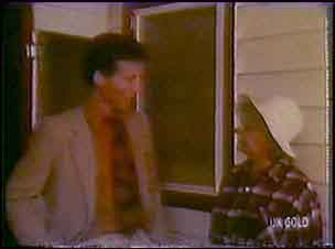 Mr Fletcher, Mrs Forbes in Neighbours Episode 0035