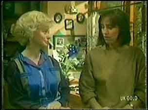 Helen Daniels, Maria Ramsay in Neighbours Episode 0037