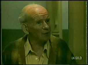 Old Man in Neighbours Episode 0037