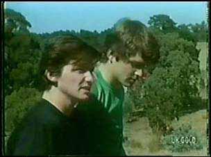 Danny Ramsay, Scott Robinson in Neighbours Episode 0037