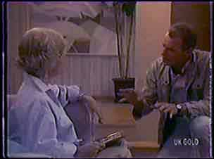 Helen Daniels, Jim Robinson in Neighbours Episode 0038