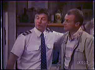 Nick Burman, Jim Robinson in Neighbours Episode 0038
