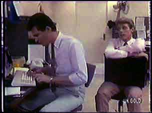 Des Clarke, Greg Arnold in Neighbours Episode 0038