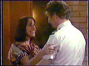 Maria Ramsay, Nick Burman in Neighbours Episode 0038