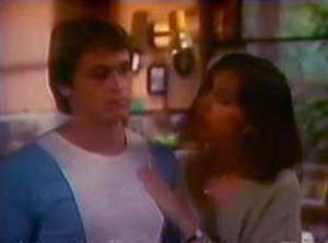 Shane Ramsay, Maria Ramsay in Neighbours Episode 0039