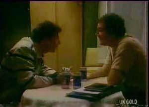 Nick Burman, Max Ramsay in Neighbours Episode 0039