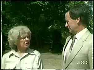 Mrs Forbes in Neighbours Episode 0040