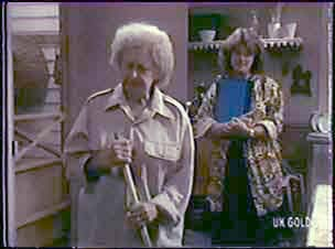 Mrs Forbes, Pam Hammond in Neighbours Episode 0040