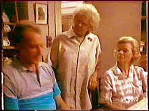 Jim Robinson, Mrs Forbes, Helen Daniels in Neighbours Episode 0041