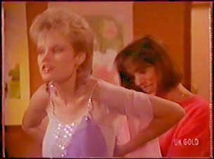 Daphne Clarke, Maria Ramsay in Neighbours Episode 0041