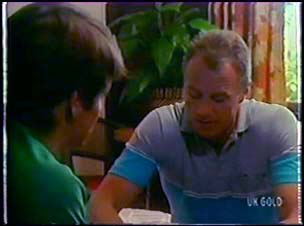 Scott Robinson, Jim Robinson in Neighbours Episode 0041