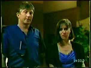 Nick Burman, Maria Ramsay in Neighbours Episode 0042