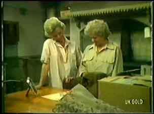 Helen Daniels, Mrs Forbes in Neighbours Episode 0042
