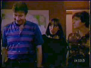 Nick Burman, Maria Ramsay, Danny Ramsay in Neighbours Episode 0044