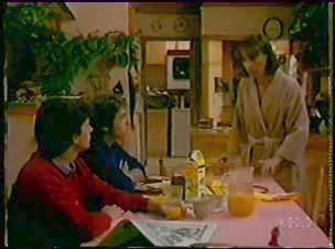 Danny Ramsay, Shane Ramsay, Maria Ramsay in Neighbours Episode 0044