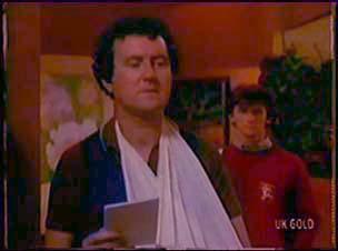 Max Ramsay, Danny Ramsay in Neighbours Episode 0044