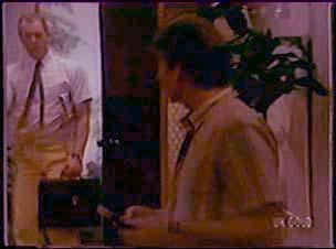 Jim Robinson, Nick Burman in Neighbours Episode 0044