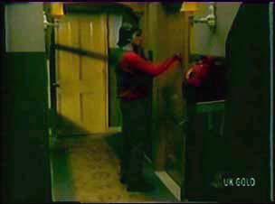 Danny Ramsay in Neighbours Episode 0044