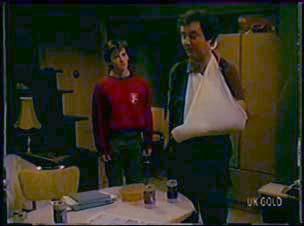 Danny Ramsay, Max Ramsay in Neighbours Episode 0044