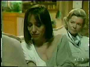Maria Ramsay, Helen Daniels in Neighbours Episode 0045