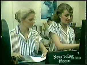 Marilyn Temple, Julie Robinson in Neighbours Episode 0045