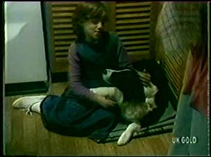 Lucy Robinson, Patch in Neighbours Episode 0046