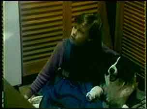 Lucy Robinson, Patch in Neighbours Episode 0047