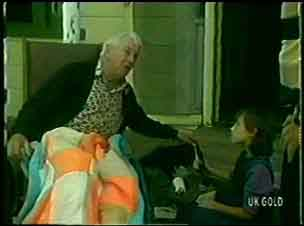 Mr Graham, Lucy Robinson, Patch in Neighbours Episode 0047