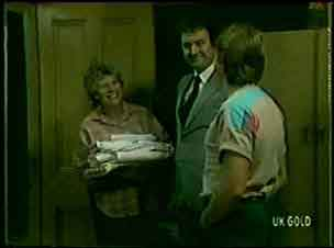 Edith Harris, Max Ramsay, Shane Ramsay in Neighbours Episode 0047