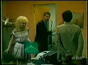 Dean Canning, Paul Robinson in Neighbours Episode 0048
