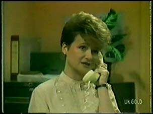 Cathy Woodfield in Neighbours Episode 0049