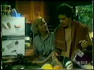 Helen Daniels, Paul Robinson in Neighbours Episode 0049