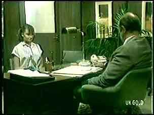 Julie Robinson, Kevin Morgan in Neighbours Episode 0051