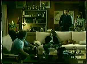 Shane Ramsay, Danny Ramsay, Maria Ramsay, Max Ramsay in Neighbours Episode 0051
