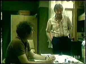 Nick Burman, Max Ramsay in Neighbours Episode 0052